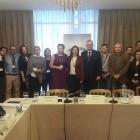 Karadeniz İşbirliği Konferansına Katıldık