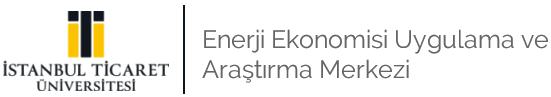 Enerji Ekonomisi Uygulama ve Araştırma Merkezi