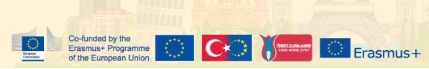 ISTANBUL COMMERCE UNIVERSITY Exchange Programs Office