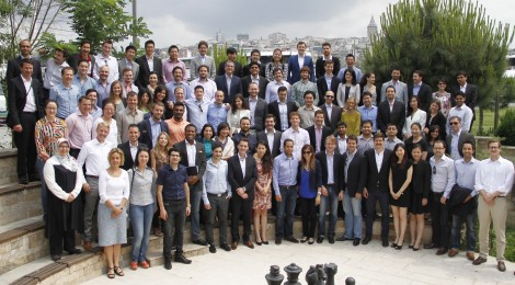 WE HOSTED IMD BUSINESS SCHOOL MASTER STUDENTS