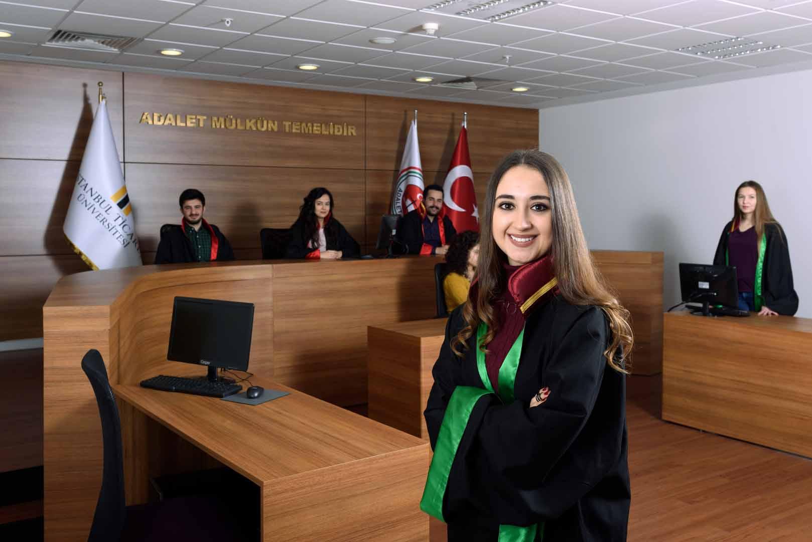 Hukuk Fakültesi 2